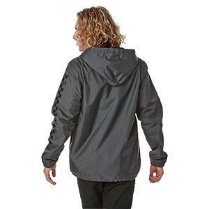 Men's Vans Hooded Shirt Jacket