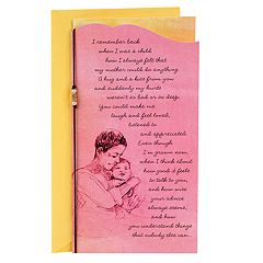 Hallmark Mahogany Mothers Day Card For Mom From Adult Child You Can Do Anything