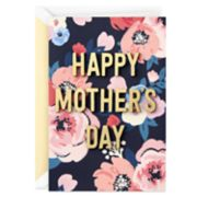 Hallmark Signature Mothers Day Card (All the Happiness You Bring)