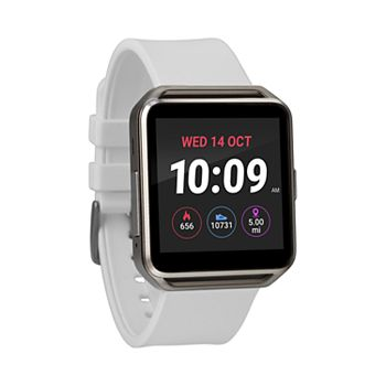 iConnect by Timex Men's Smart Watch - TW5M31400SO