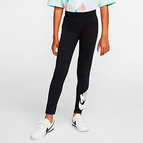 "Girls 4-6x Nike ""Just Do It"" Leggings"