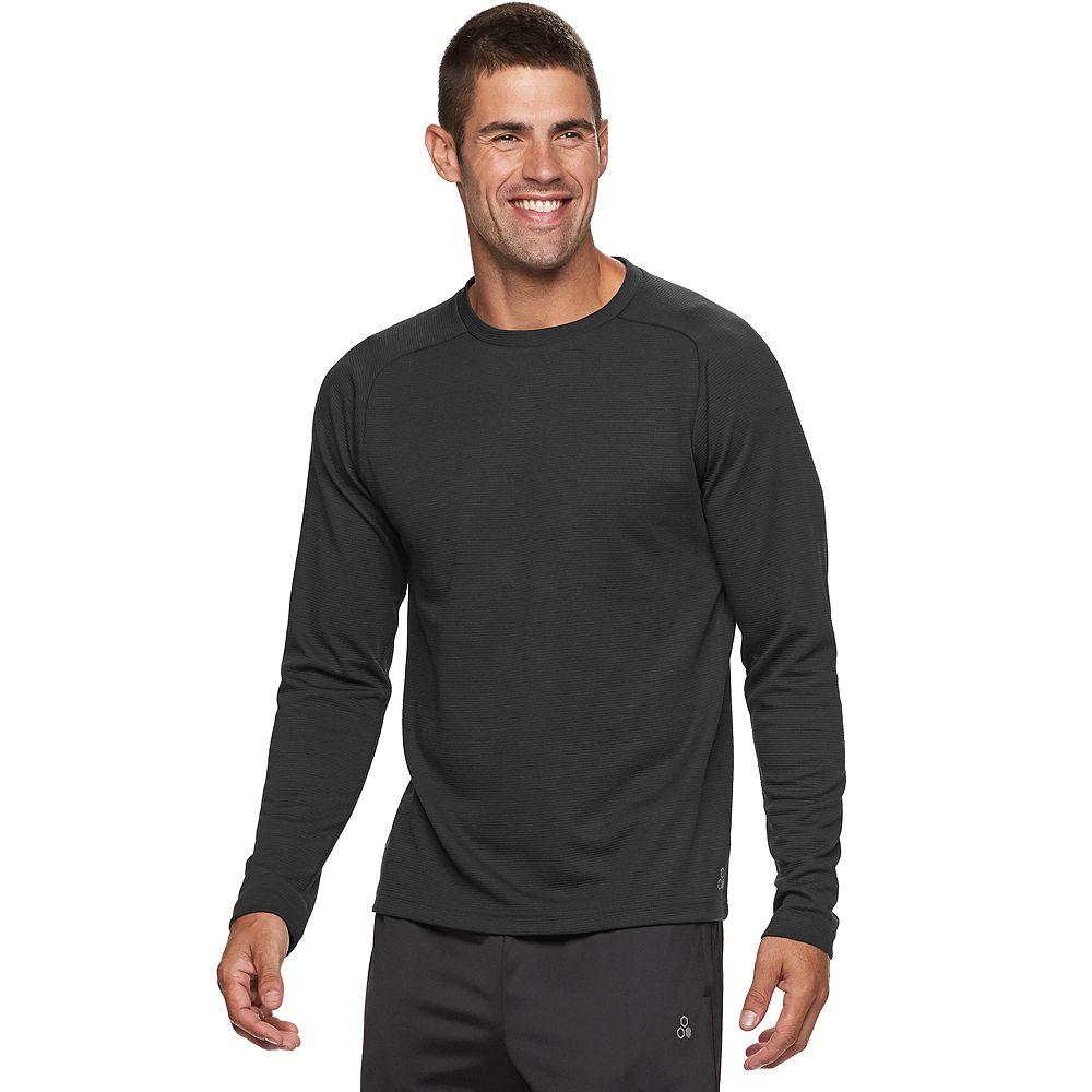 Men's Tek Gear® Long Sleeve Thermal Tee
