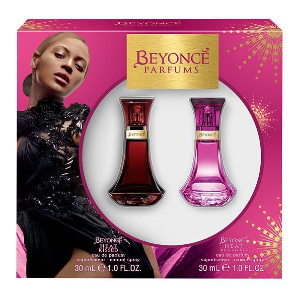 Women's Beyonce Heat 2-piece Set ($62 Value)