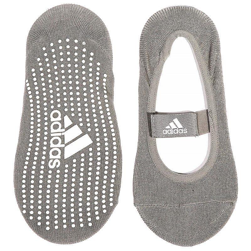 adidas Yoga Socks, Grey, M/L