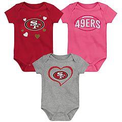 516fdb73 San Francisco 49ers Baby   Kohl's