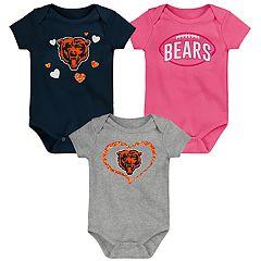 b94ddba8 NFL Chicago Bears Baby Clothing | Kohl's