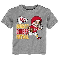 4dcff379 Kansas City Chiefs Kids Clothing | Kohl's
