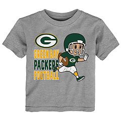 3bdb3dce NFL Green Bay Packers Kids | Kohl's