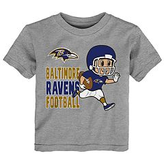 a7c97bbe NFL Baltimore Ravens T-Shirts Sports Fan Clothing | Kohl's