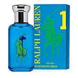 Ralph Lauren Big Pony Men's Cologne - Eau de Toilette