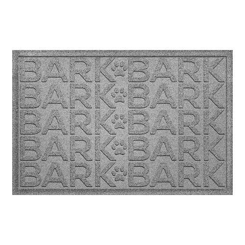 Aqua Shield Bark Bark Doormat