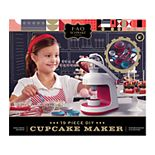 Fao Schwarz Toy Kids Cupcake Maker