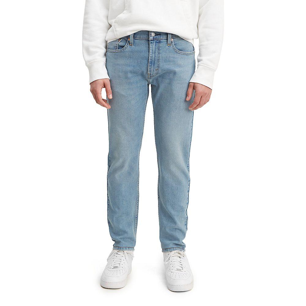 Men's Levi's® 502™ Regular Taper-Fit Stretch All Seasons Tech Jeans