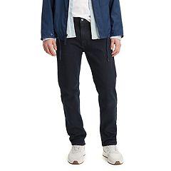 09e8b617847 Men's Levi's® 502™ Regular Taper-Fit Stretch Jeans