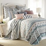 Levtex Addie Quilt Set