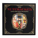 "Fao Schwarz Book ""The Nutcracker"" PDQ"