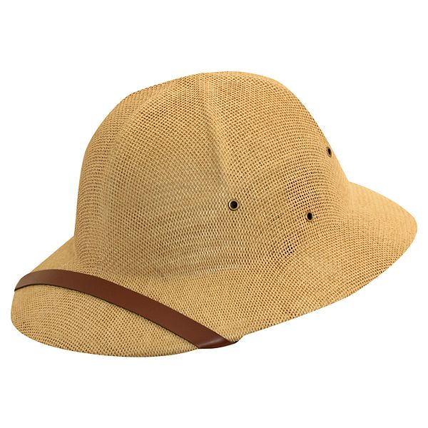 Men's DPC Straw Safari Hat