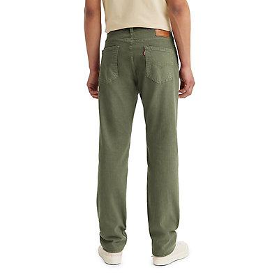Men's Levi's® 514? Advanced-Stretch Straight-Fit Jeans