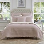 37 West Hattie Coverlet Set