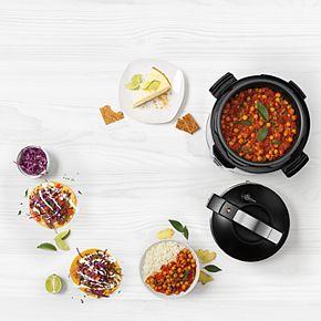 Cuisinart 4-qt. Pressure Cooker