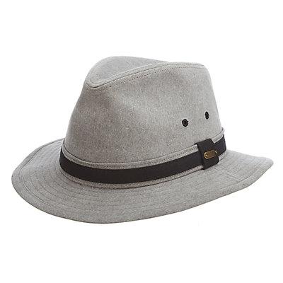 Men's Stetson Herringbone Safari Hat