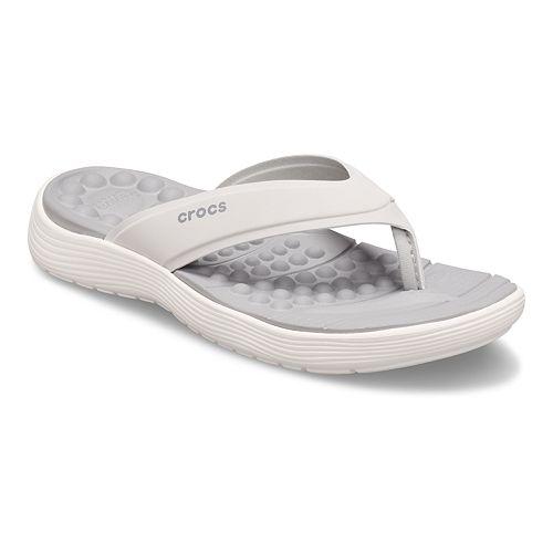 Crocs Reviva Women's Flip Flop Sandals