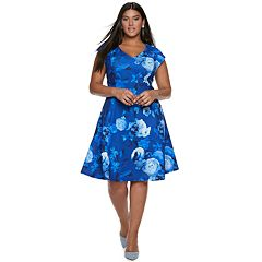 Plus Size Party Dresses | Kohl\'s