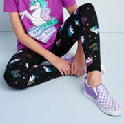 Girls' SO® Favorite Leggings