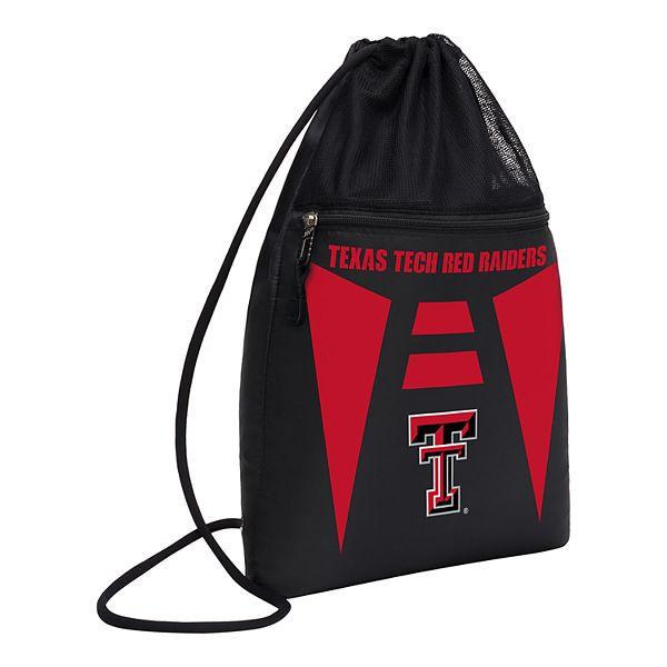 Texas Tech Red Raiders Tech Backsack