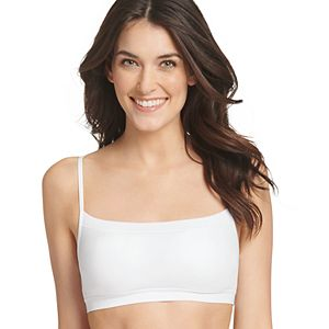 Jockey® Smooth & Shine Seamfree Bralette