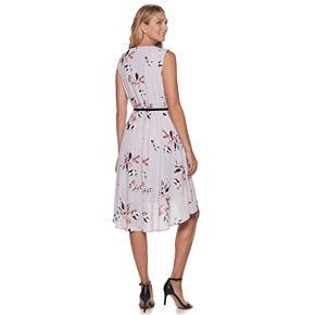 Women's ELLE? Hi-Low Dress