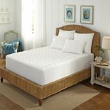 MGM Grand 400 Thread Count Overfilled Mattress Pad