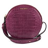 Nine West Round About Circle Crossbody
