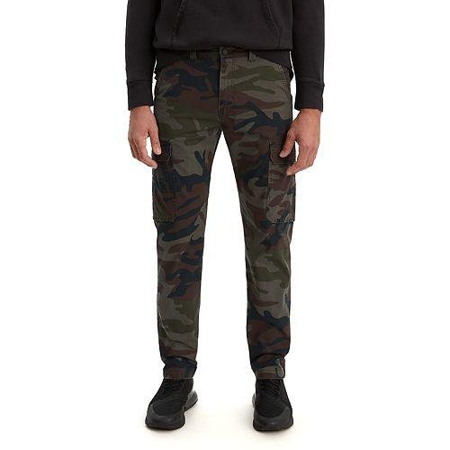 Men's Levi's® 502™ Hybrid Cargo Pants