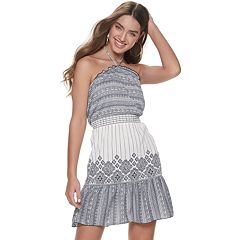 547e9ff73 Juniors Almost Famous Sleeveless Dresses, Clothing | Kohl's