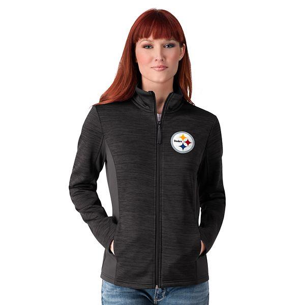 Women's NFL Pittsburgh Steelers G-III For Her Jacket