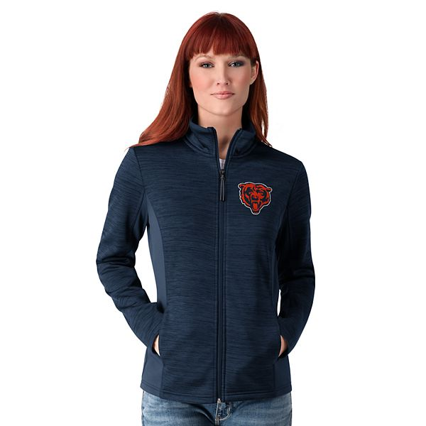 Women's NFL Chicago Bears G-III For Her Jacket