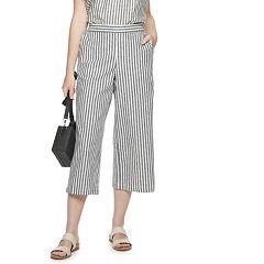 6084351ea Womens Wide Pants - Bottoms, Clothing | Kohl's