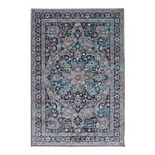 Linon Emerald Collection Rug