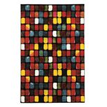 Linon Master Multi-Color Rug
