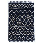 Linon Marrakech Multi-Colored Rug