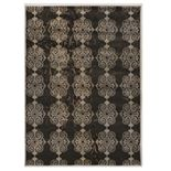 Linon Jewel Collection Rug