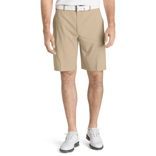 Men's IZOD SwingFlex Classic-Fit Performance Cargo Golf Shorts
