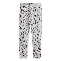 654e618f004d5 Girls Jumping Beans Kids Pants - Bottoms, Clothing   Kohl's