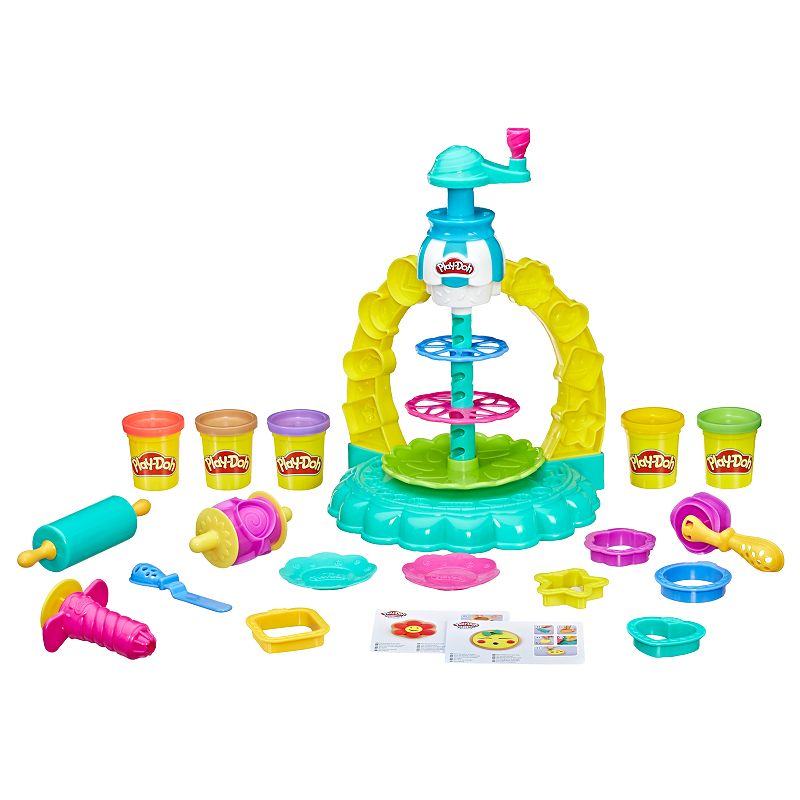 Play-Doh Kitchen Creations Sprinkle Cookie Surprise Now $6.29 (Was $14.99)