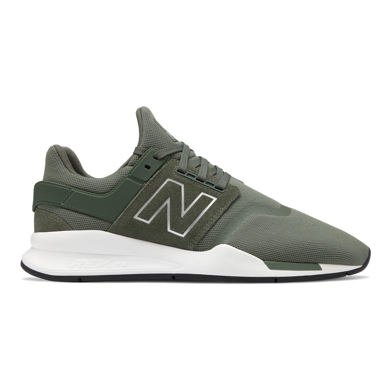 repetición Descripción llegada  mens new balance 247 v2 athletic shoe Online