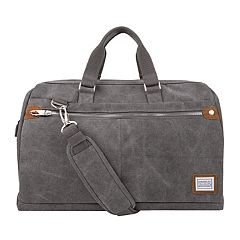 4c0827e4df Travelon Anti-Theft Heritage Weekender Carryall