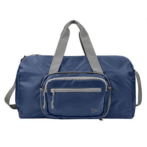 Travelon 2-in-1 Packable Duffel Bag