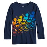 Disney's Mickey Mouse Boys 4-12 Adaptive Graphic Tee by Jumping Beans®