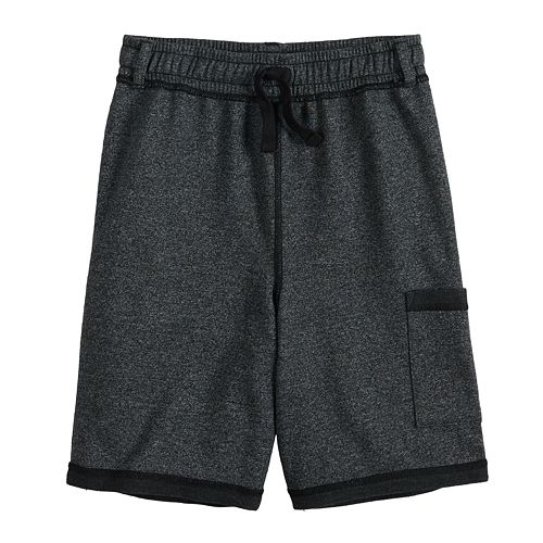 Boys 4-12 Jumping Beans® Adaptive French Terry Shorts